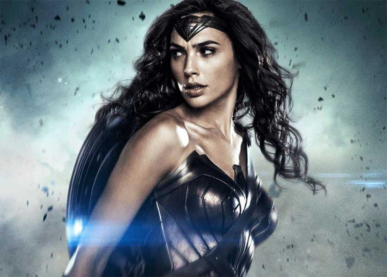 'Wonder Woman' Second International Trailer Shows More Themyscira