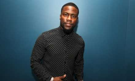 'Kevin Hart Presents: The Black Man's Guide to History' Heads To The History Channel