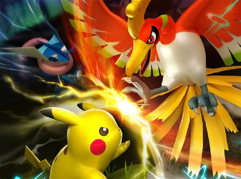 'Pokemon Duel' Quietly Releases On Mobile For US And Europe
