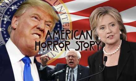 'American Horror Story' Season 7 Will Be About The 2016 Election, But Who Will Play Donald Trump?