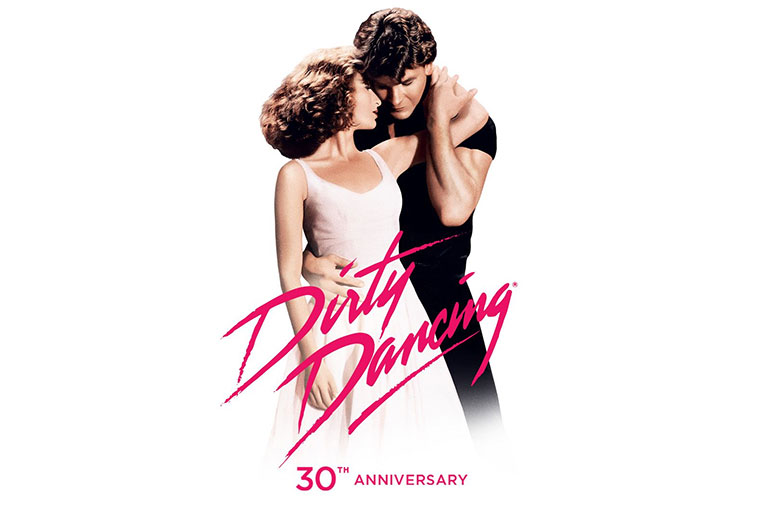 Review: 'Dirty Dancing 30th Anniversary' Relives The Nostalgia In Remastered Form