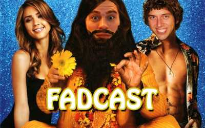 FadCast Ep. 127 | The Worst Romantic Films For Valentine's Day
