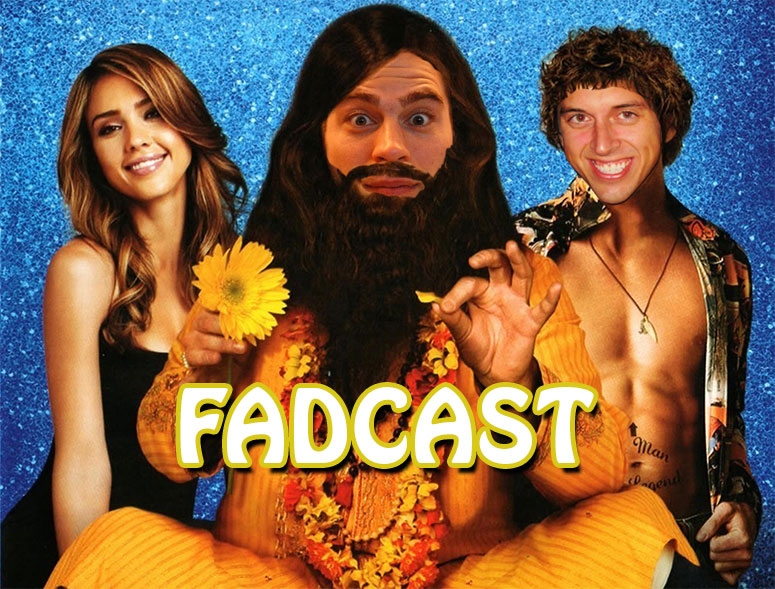 Fadcast 127 Love Guru Valentines Day Mike Myers Filmfad Com