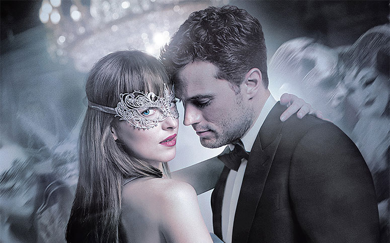 Review: 'Fifty Shades Darker' Is Sexploitation Scattered With Monotonous Subplots