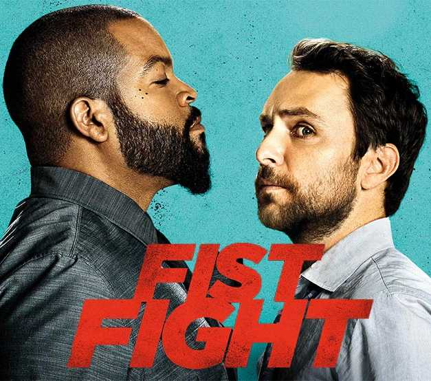 "Review: ""Fist Fight"" Is A Morally Confused Mess"