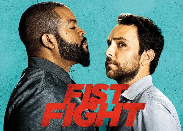 """Review: """"Fist Fight"""" Is A Morally Confused Mess"""