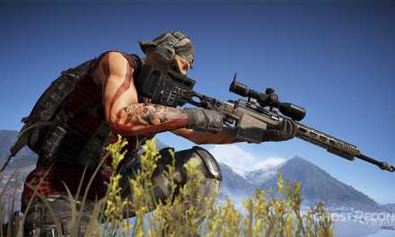 'Tom Clancy's Ghost Recon: Wildlands' Open Beta Starts Today For Xbox, PS4, And PC