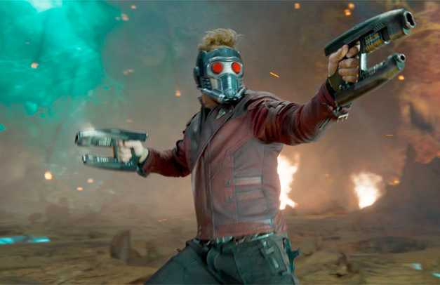 'Guardians Of The Galaxy Vol 2' Superbowl Trailer Introduces Yondu As A Guardian