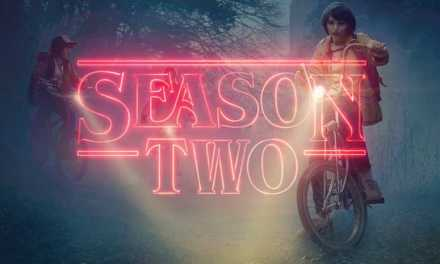 'Stranger Things' Season 2 Trailer Is A 'Thriller' At SDCC