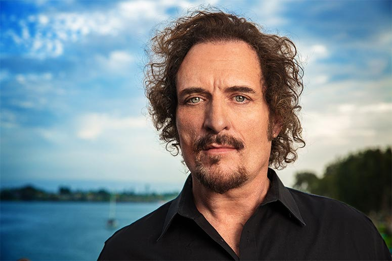 Interview: Kim Coates Talks 'Adventure Club' And Leaving 'Sons of Anarchy' In His 'Rear View Mirror'