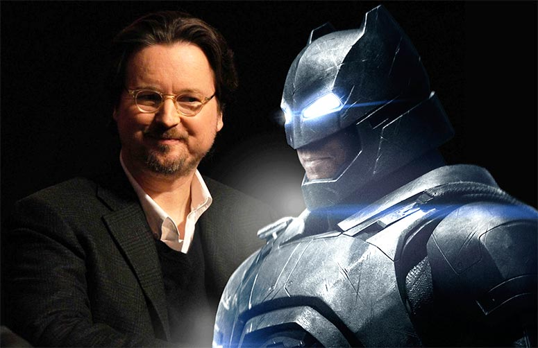 Now It's Official, Matt Reeves WILL Direct And Produce 'The Batman'