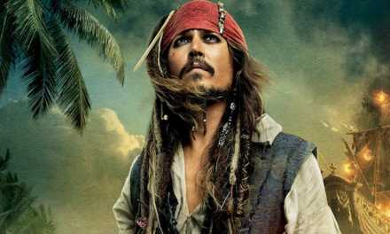 Superbowl Trailer For 'Pirates of the Caribbean: Dead Men Tell No Tales' Finally Shows Sparrow
