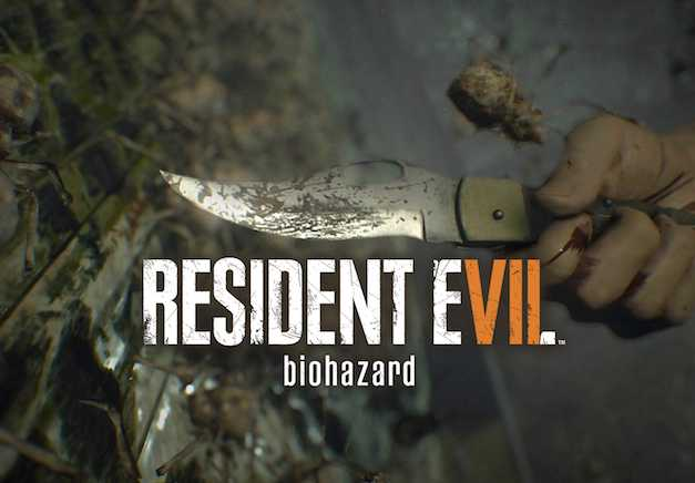 Streamer Beats 'Resident Evil 7' On Madhouse With Only A Knife & Almost Sets Speedrun Record