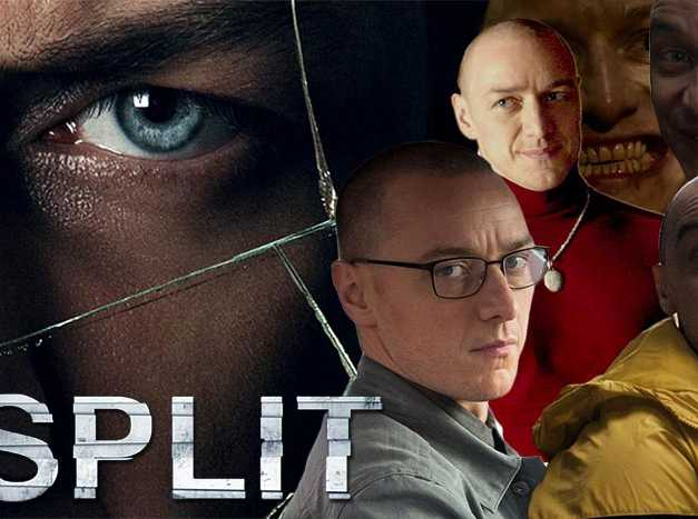 Why The Twist Ending Of 'Split' Is Quietly Revolutionary
