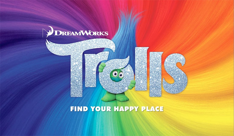 Review: 'Trolls' Is Musical Fun For Families But Maybe Not Everyone