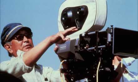 "Akira Kurosawa's ""The Mask of the Black Death"" To Be Filmed"