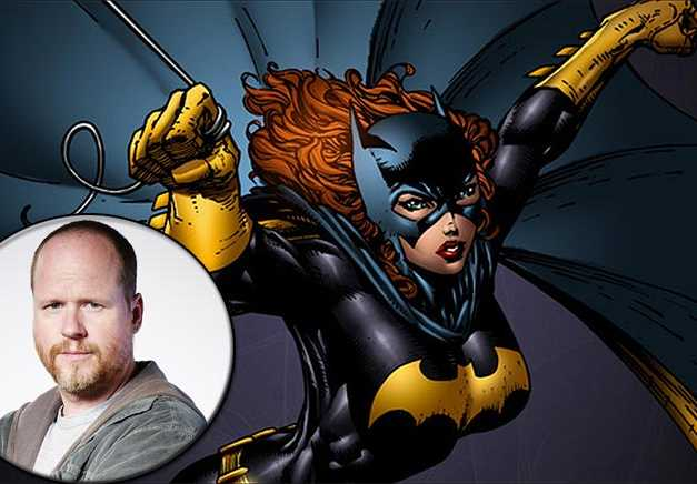 Batgirl Movie: Joss Whedon Set To Direct Standalone Film