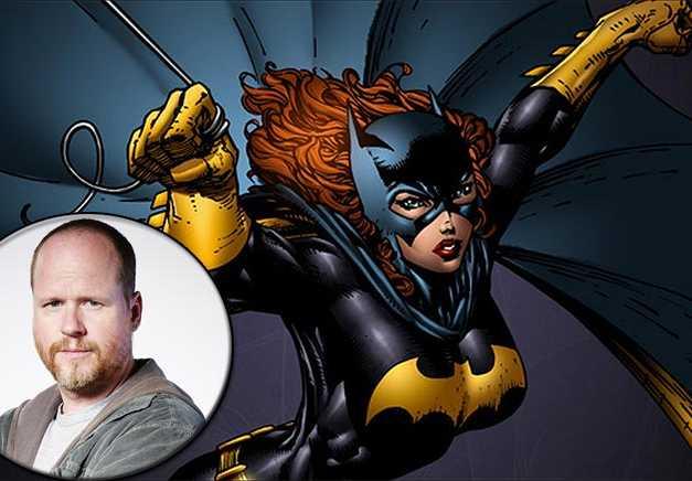 Batgirl Movie: Joss Whedon Set To Direct Standalone Film
