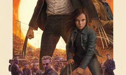 'Logan' Concept Art Reveals Unexplored Territory For The Wolverine Film