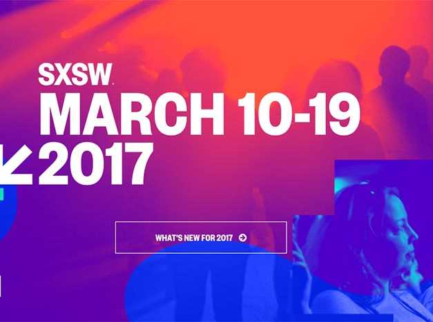 SXSW: How 5 Movie and TV Brands Went Experiential