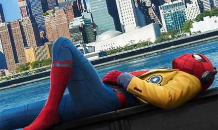 Peter Parker Loses His Tony Stark Suit In New 'Spider-Man: Homecoming' Trailer
