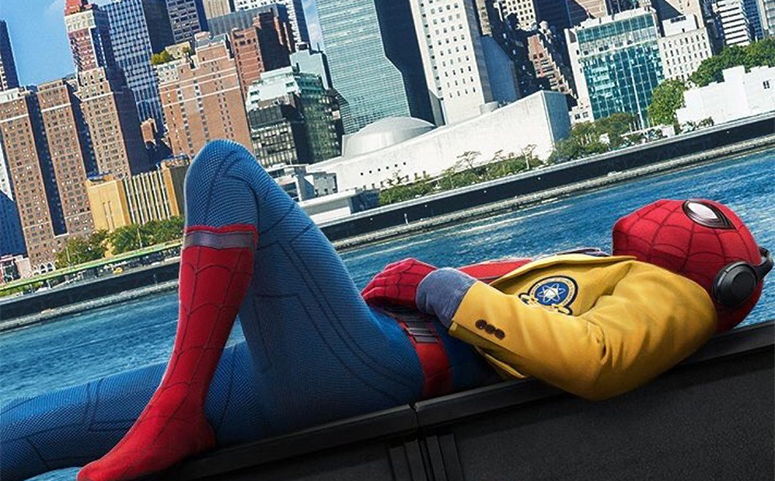 Review: 'Spider-Man: Homecoming' Gives Us The Superhero We Need