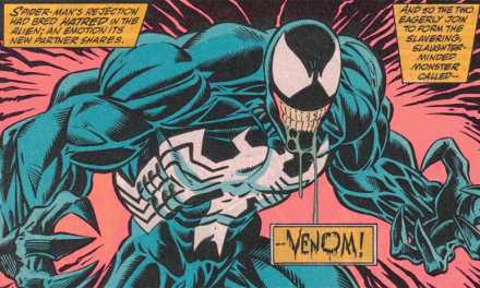 Spider-Man Venom Movie Spinoff: PLEASE Don't Use The Ultimate Universe Venom