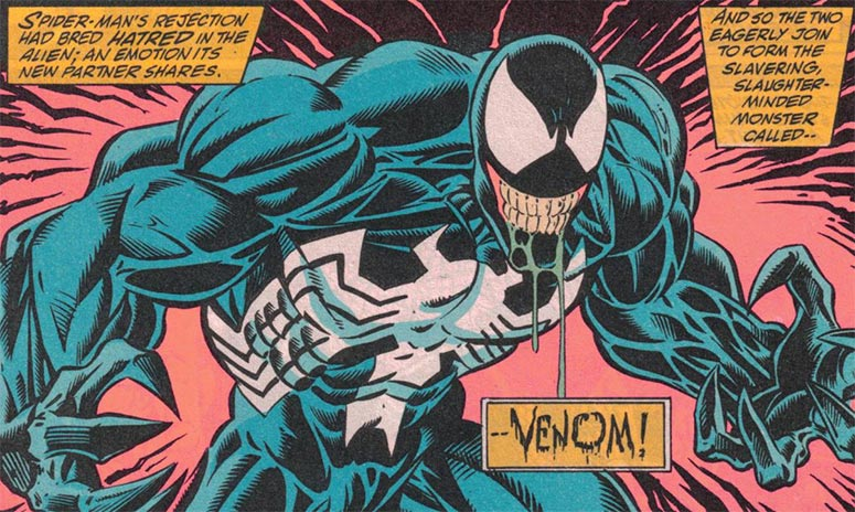 Spider-Man Venom Movie Spinoff: PLEASE Don't Use The Ultimate Universe Venom