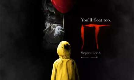 Teaser Trailer For 'IT' Makes Us Question If Stephen King Can Still Scare