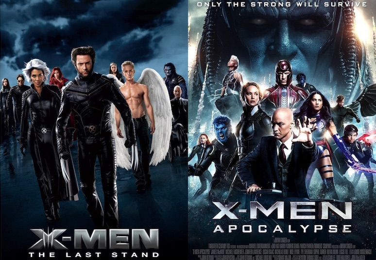 'X-Men: Apocalypse' vs 'X-Men: The Last Stand' Which Is The Better Film?