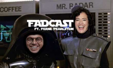 FadCast Ep. 131 | Taboo Comedy Documentaries ft. 'The Last Laugh' Director Ferne Pearlstein