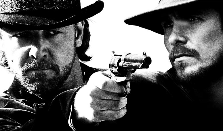 Blu-Ray Review: '3:10 To Yuma' Revives The Western In 4K Glory