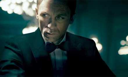 Daniel Craig to Return as James Bond?!