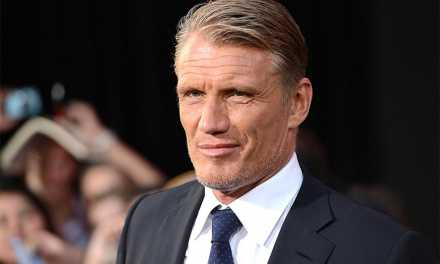 Interview: Dolph Lundgren Talks 'Altitude' And Going From M.I.T. To Blockbuster Actor