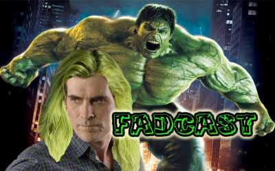 FadCast Ep. 136   Totally Wasted Marvel Movie Cameos