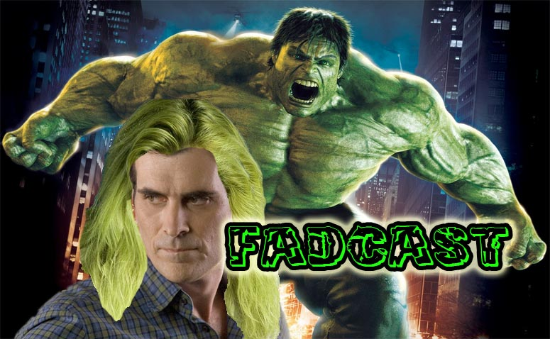 FadCast-136 totally wasted Marvel movie cameos