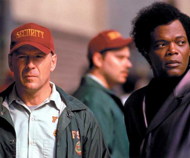 'Glass' Is The Sequel To 'Split' And 'Unbreakable' Due Out In 2019
