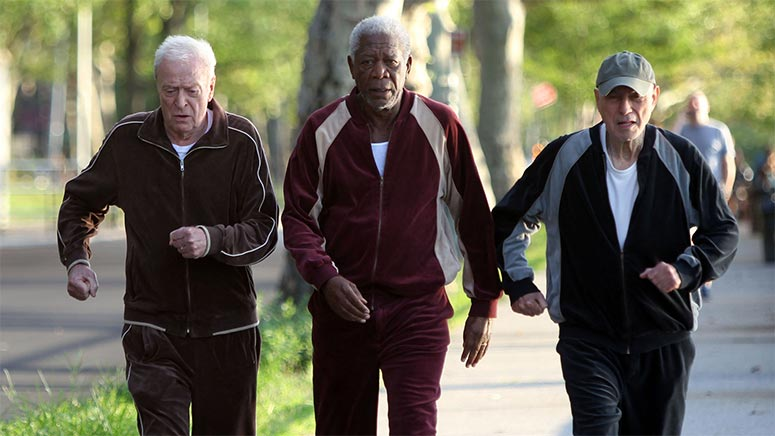 Going-In-Style-Movie-Jogging