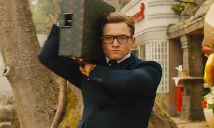 'Kingsman: The Golden Circle' Trailer Is Action-Centric With A Big Spoiler
