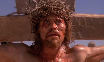 TBT Review: 'The Last Temptation of Christ'