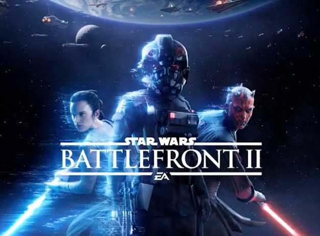 'Star Wars Battlefront II' Multiplayer Beta Dates And Sign Up Announced