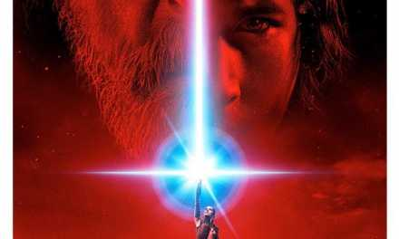'Star Wars: The Last Jedi' Trailer Premieres With An Epic Poster