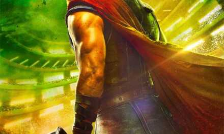 'Thor: Ragnarok' First Teaser Trailer Pumps Excitement With Led Zepplin Theme Music