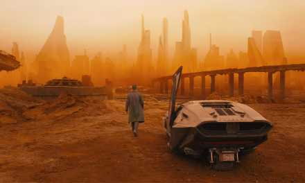 'Blade Runner 2049' Trailer 2 Gives An Epic Look At The Story
