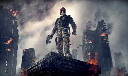Review: 'Dredd' In 4K Is A Visually Captivating, Action Thrill Ride