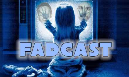 FadCast Ep. 140 | Movies About Moving