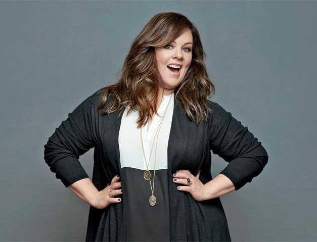 Melissa McCarthy To Star In Puppet Noir 'Happytime Murders'