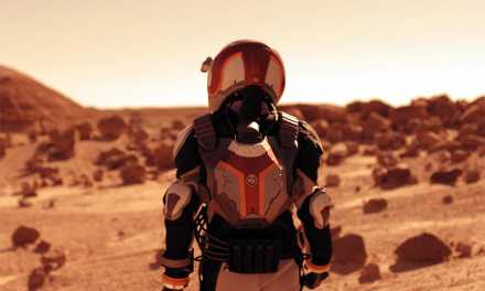 Review: National Geographic 'Mars' Series Brings Space X Vision To Life