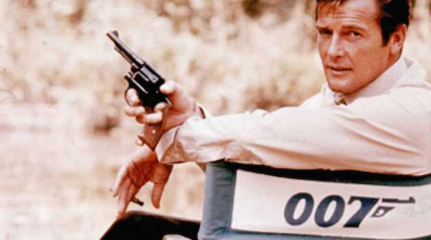 Former 007 Sir Roger Moore Passes Away at 89