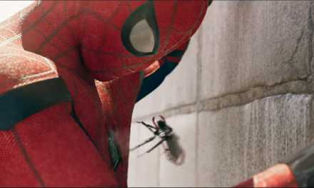 'Spider-Man: Homecoming' Trailer 3 Shows Off What The Suit Can Do